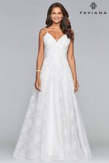 9c31a7c4a2a Destination Wedding Dresses  French Novelty