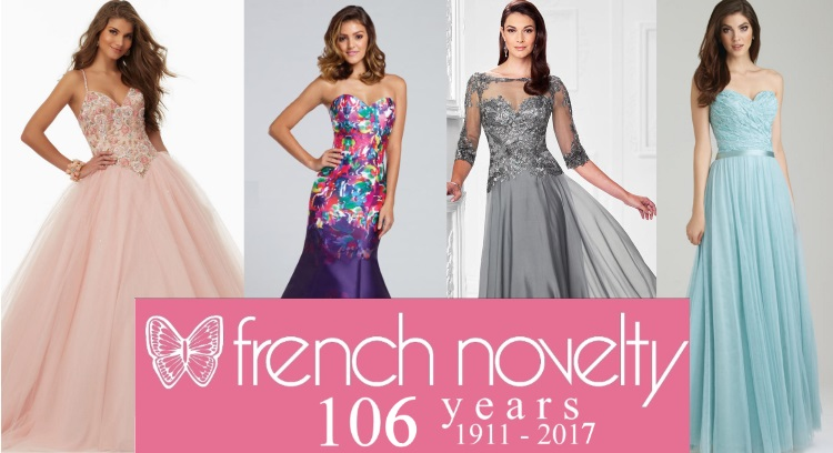 Prom 2017, Formal Evening, Bridesmaid and other Wedding Party Dresses