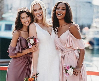 Bridesmaid Dress Specials -Celebrating 109 Years!
