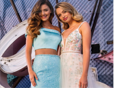 Sale Evening and Prom Dresses - Celebrating 109 Years!