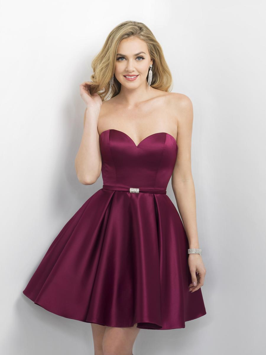 Blush 11173 wedding guest short dress french novelty for Petite dresses for a wedding guest