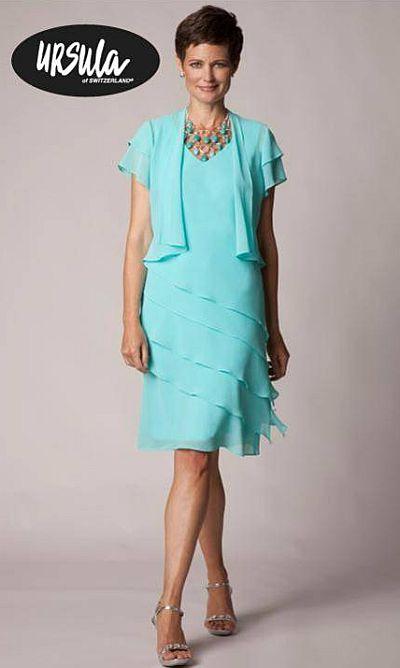 e7168bc88a4 Ursula Dress 11205  French Novelty