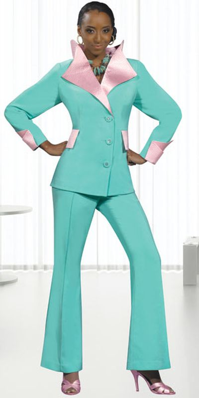 Womens Church Suit Image