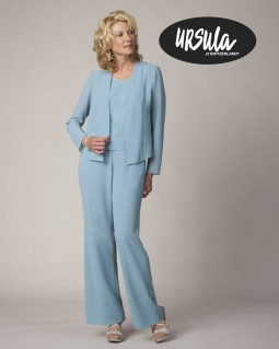 1791010d454c1 Mother of the Bride Pantsuits  French Novelty