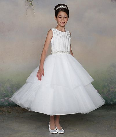Collection Girls White Dress Pictures - Fashion Trends and Models
