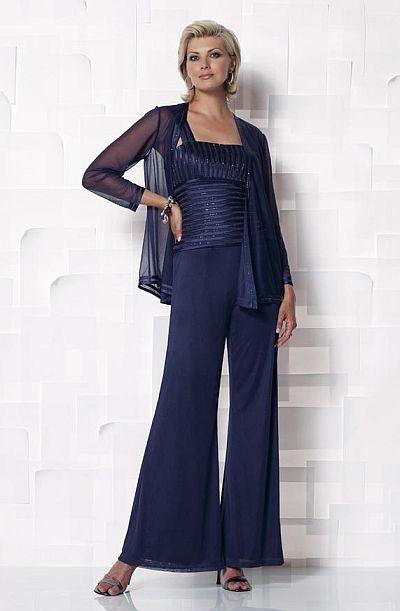 Maksim Blog Dress Pant Sets