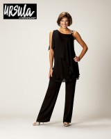 Ursula 11300 Mother of the Bride Pant Suit image