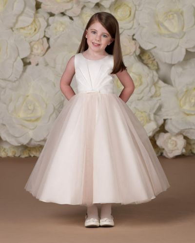 Joan Calabrese 113335 Wedding Flower Girls Dress