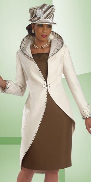 Donna Vinci Evening Gowns