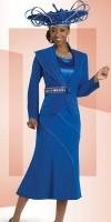 Donna Vinci 11367 Womens 3pc Church Suit image