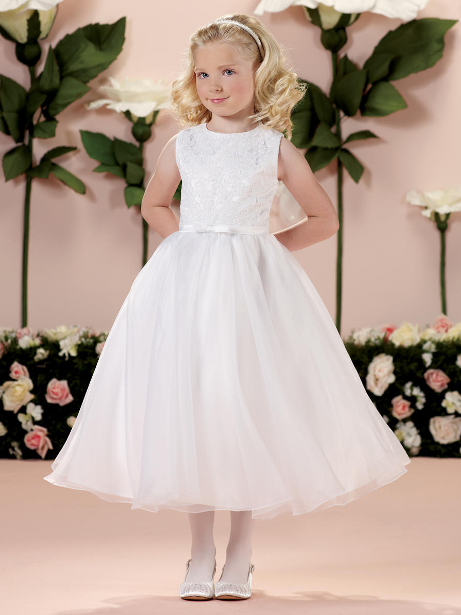 Joan Calabrese 114350 For Mon Cheri First Communion Dress