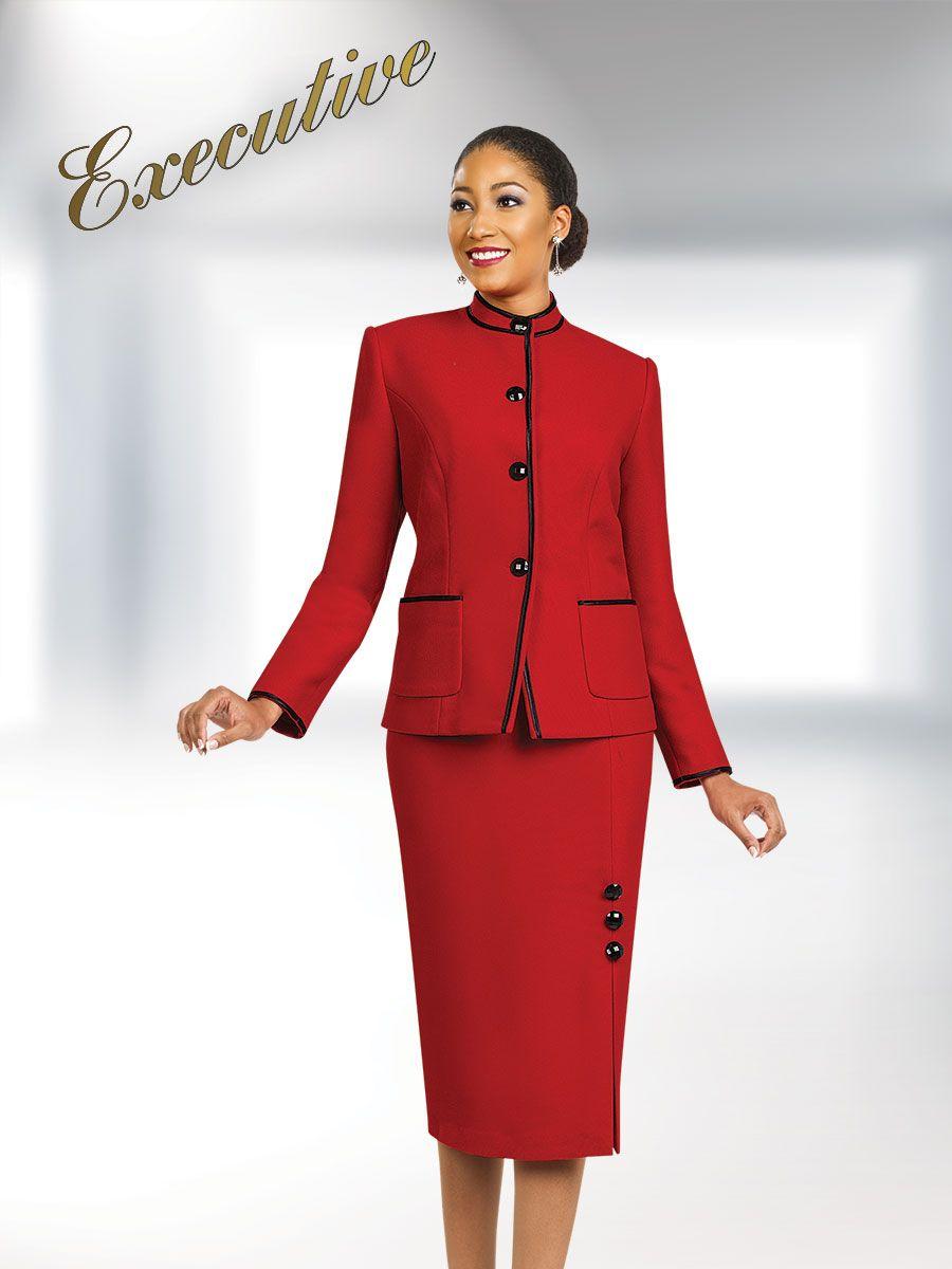 Ben Marc Executive 11444 Womens Career Suit