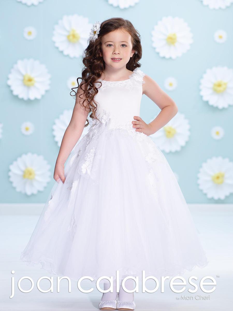 Bill Levkoff Flower Girl Dresses