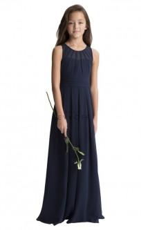 caad36c0cf1 Bill Levkoff 116502 Sleeveless Junior Bridesmaid Dress