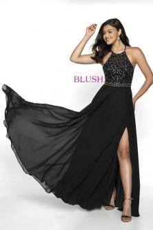 48201e9c78c47 Blush 11720 Amazing Prom Dress