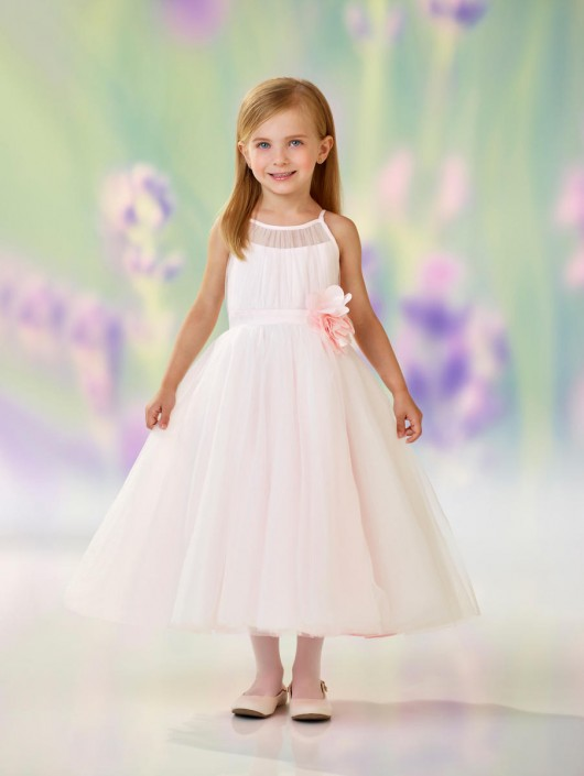 124613a347d Joan Calabrese 118322 Adorable Flower Girls Dress  French Novelty