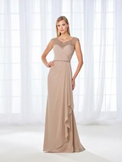 993157931823 Cameron Blake Plus Size Dresses: French Novelty
