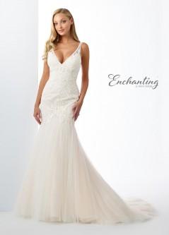 8f6fc9ab446 Destination Wedding Dresses  French Novelty