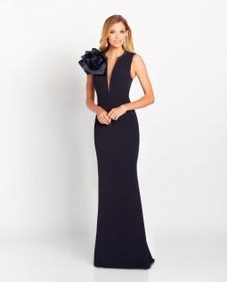 f2e01e458e8a Cameron Blake 119645 Glamorous Mother of the Bride Dress
