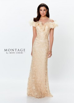 Discounted Montage Dresses