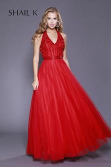 b575cfe53e9 Shail K Prom Dresses