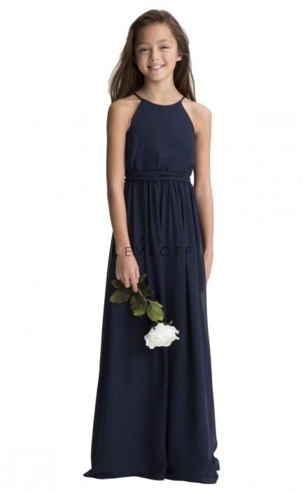 507935251a2 Bill Levkoff 126702 Beautiful Junior Bridesmaid Dress  French Novelty