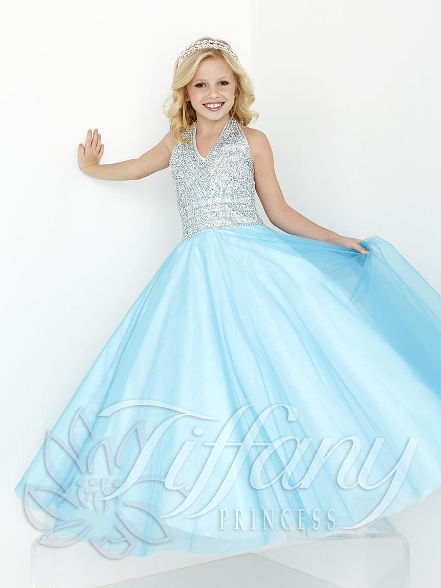 Little Girl Wedding Dresses - Gown And Dress Gallery