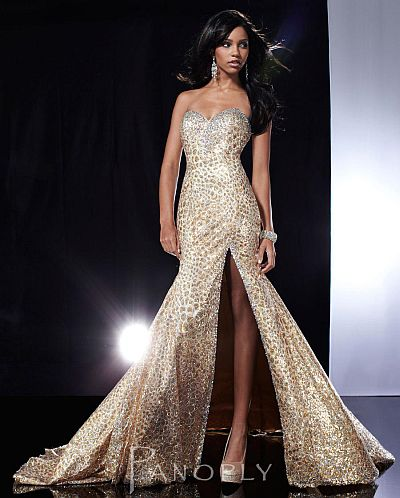 2012 Homecoming Dresses Panoply 14538 French Novelty