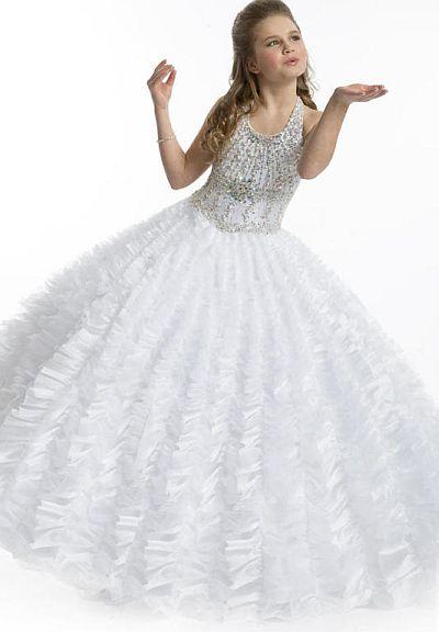Cinderella Fashions Pageant Dresses