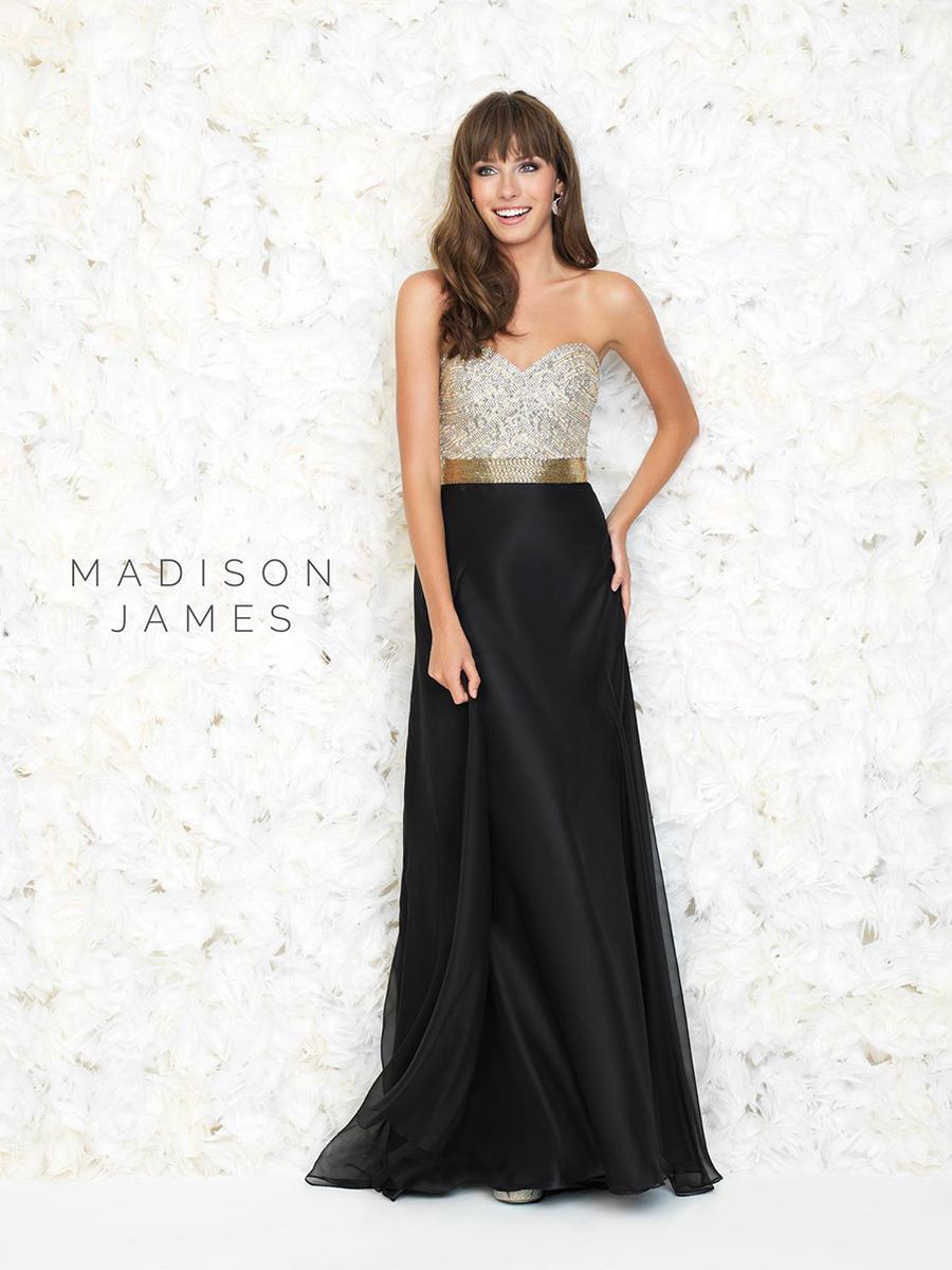 Madison James Prom Dresses, Designer Evening Gowns - PromGirl