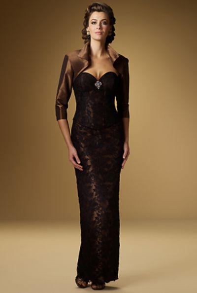 Classy Mother Of The Bride Dresses - Ocodea.com