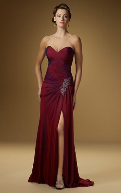 Chiffon Formal Dresses