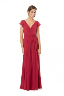 627c67f25b435 Maternity Bridesmaid Dresses: French Novelty