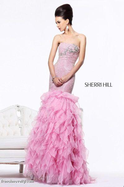 Formal Maternity Dress