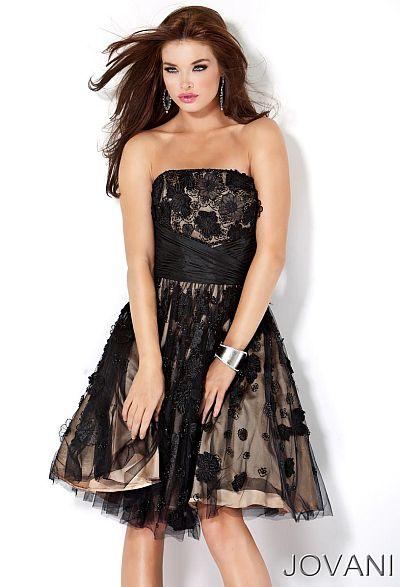 Cocktail Prom Dresses - Ocodea.com