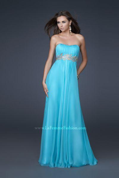 Красивые длинные вечерние платья в пол