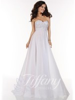 Tiffany Designs 16065 Formal Dress image