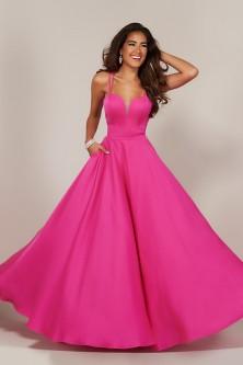 7a9b1b8acea Tiffany Designs Evening Dresses: French Novelty