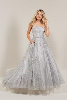 73e5c81f32e6 Tiffany Designs Evening Dresses: French Novelty