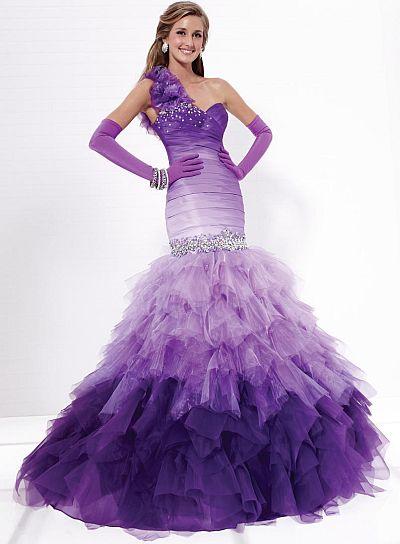 Discontinued tiffany prom dresses