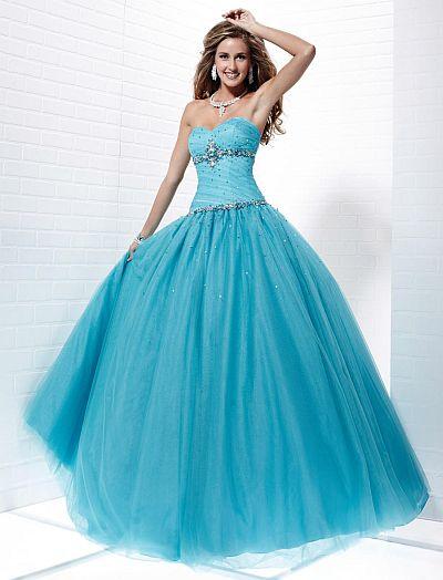 Designer Ball Gowns