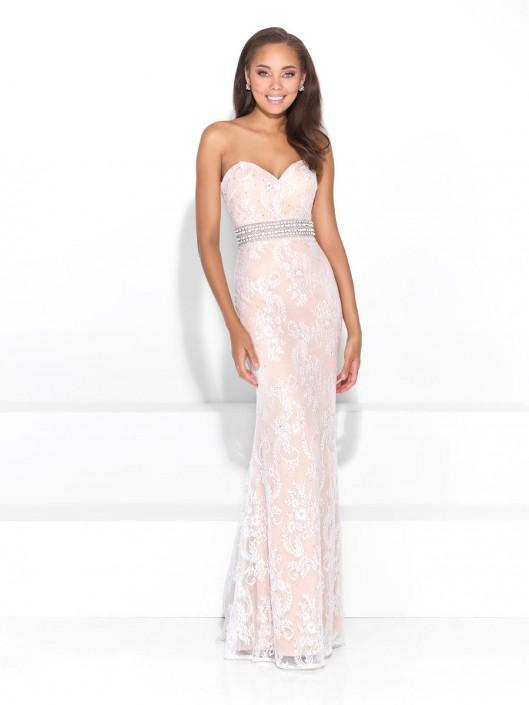 MJ Prom Dress