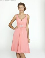 Alexia Designs 172L Long Bridesmaid Dress image