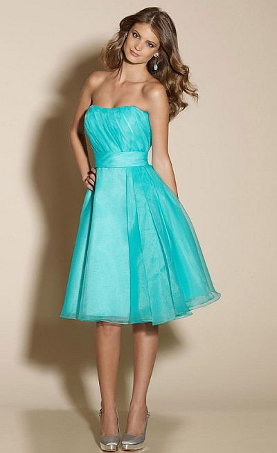 Mori lee affairs bridesmaid dress 177 french novelty Mori lee discontinued wedding dresses