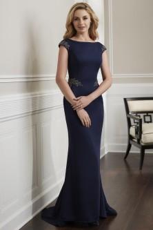 38a8792c933 Christina Wu Elegance 17918 Simply Elegant Mother of Bride Dress