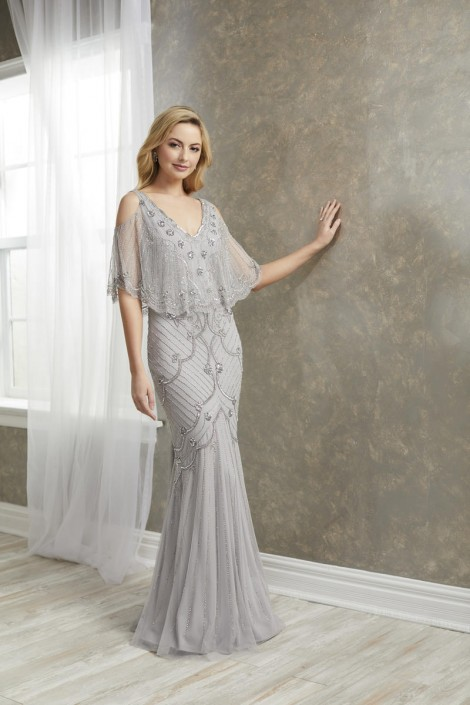 mother's wedding dresses