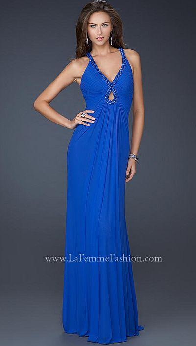 Prom Dresses La