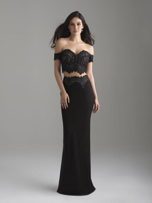 Madison James Prom Dresses Off the Shoulder