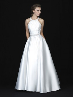Madison James 18 708 Graceful Prom Dress