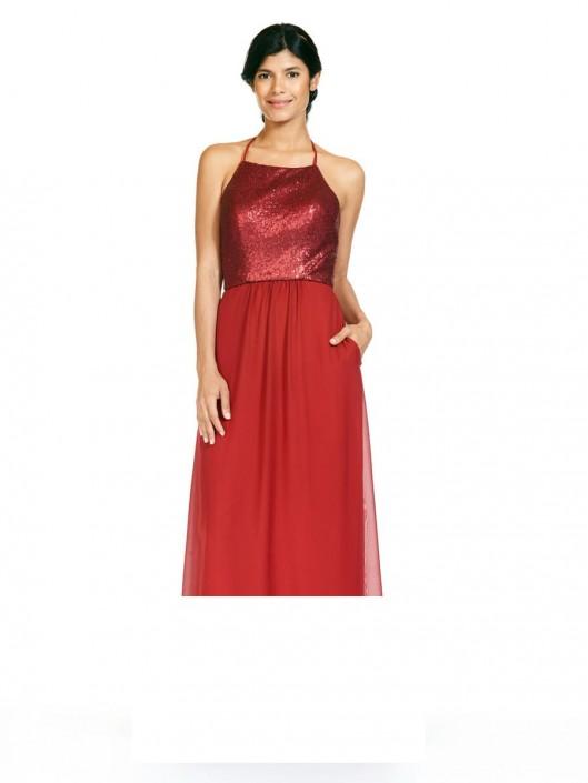 52f5330b373 Halter Top Bridesmaid Dresses – Fashion dresses